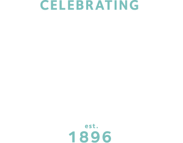 JWHinks 125 years logo